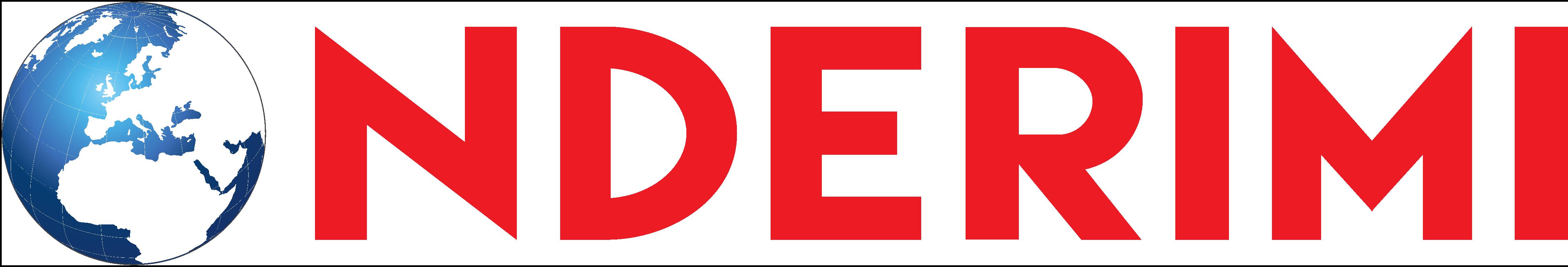 logo nderimi